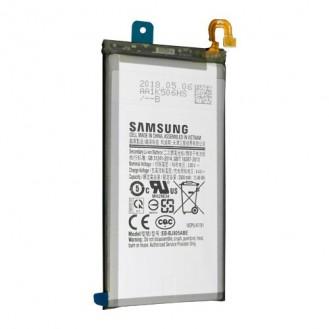 Original Samsung A600F Galaxy A6 2018