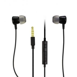 Samsung Stereo Headset EO-HS1303BEGWW, Black 3,5mm mit Mikrofon