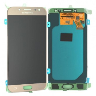 Original Samsung Galaxy J5 2017 J530F GoldLCD