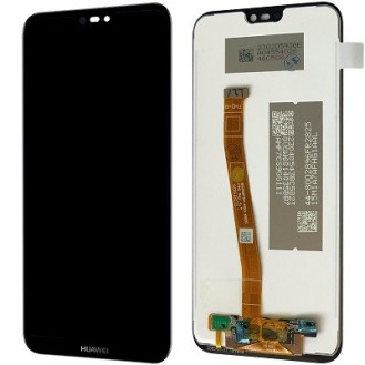 Huawei P20 Lite Display in Schwarz