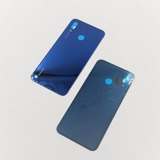 Huawei P20 Pro OEM Backglass Akku Deckel Schwarz