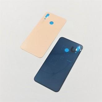 Huawei P20 Lite OEM Backglass Akku Deckel Rosegold