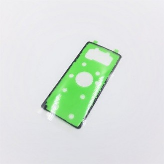 Samsung Galaxy Note 8 Backglass Kleber