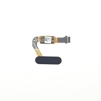 Fingerabdruck Sensor Flex Huawei P20 Schwarz