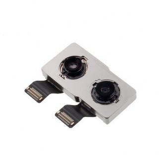 Original Apple iPhone X Rück Haupt Hintere Kamera Modul Flex