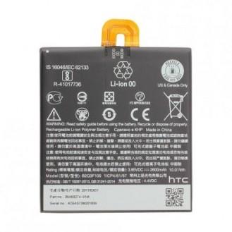 HTC U11 Life Akku B2Q3F100 Li-Ion 2800mAh