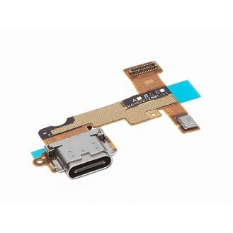 Original LG G6 H870 Ladebuchse Connector Flex Kabel Mikrofon