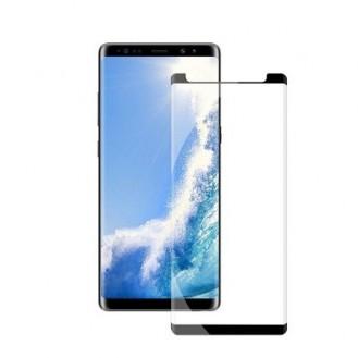 Samsung Galaxy Note 9 3D Panzerglas 9H