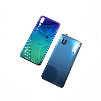 Huawei P20 Pro OEM Backglass Akku Deckel Twilight