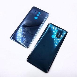 Huawei Mate 10 Pro OEM Backglass Akku Deckel Blau