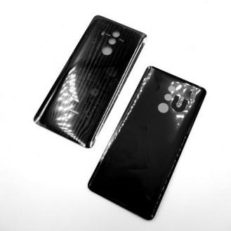 Huawei Mate 10 Pro OEM Backglass Akku Deckel Schwarz