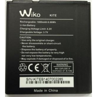 WIKO Kite 4G LTE Batterie Akku