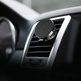 BASEUS 360 Magnetischer KFZ Handyhalter Auto Halterung