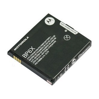 Motorola Akku BP6X 1390mAh Original