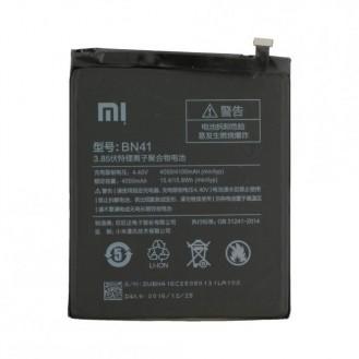 Xiaomi Redmi Note 4 Akku BN41 Original