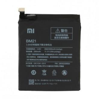Xiaomi MI Note 4 Akku BM21 Original