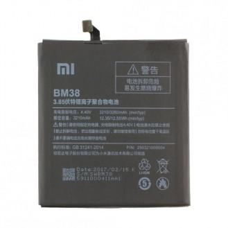 Xiaomi Mi 4S Akku BM38 Original
