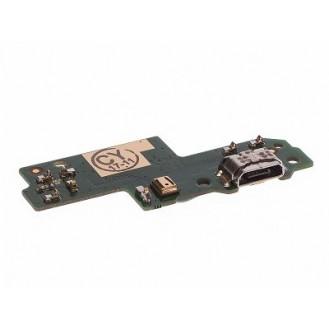 Ladebuchse Dock Flex für Huawei P9 Lite
