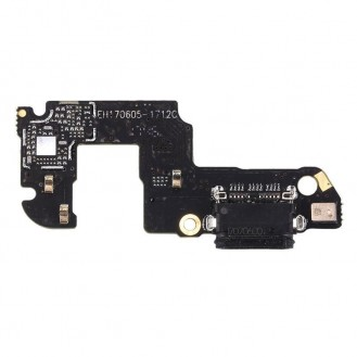 Micro USB Ladebuchse Mikrofon Platine Honor 9