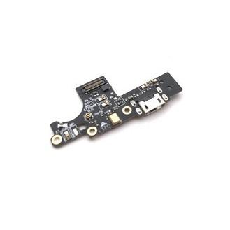 Micro USB Ladebuchse Mikrofon Platine Nokia 3