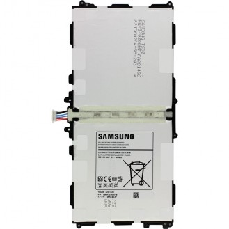 Samsung Galaxy Note 10.1 2014 Edition Akku T8220E