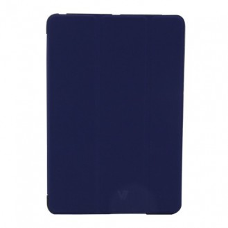 More about iPad 2 3 4 Smart Cover Case Schutz Hülle Dunkel Blau