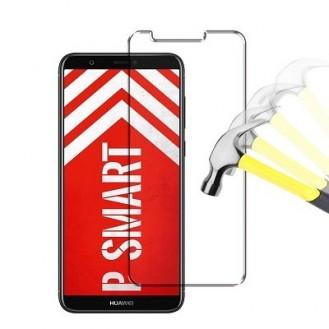 Huawei P Smart Panzerglas Tempered Glas Folie