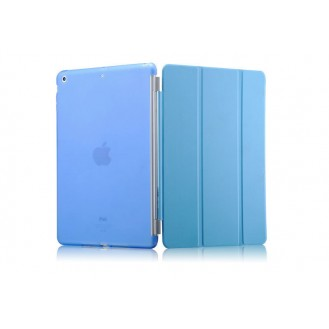 iPad Mini 1 / 2 / 3 Smart Cover Case Schutz Hülle Hell Blau