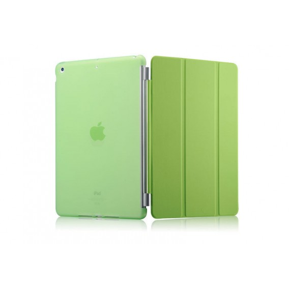 iPad Mini 1 / 2 / 3 Smart Cover Case Schutz Hülle Grün