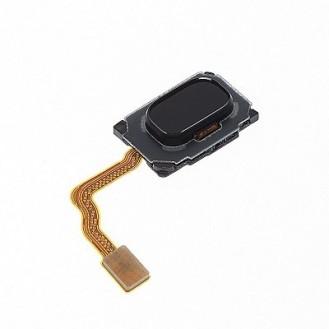 Finger Sensör Flex Kabel Galaxy S9 G960F Schwarz