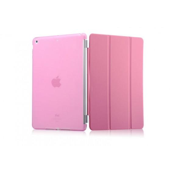 iPad Mini 1 / 2 / 3 Smart Cover Case Schutz Hülle Rosa