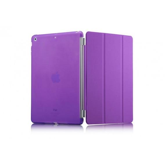 iPad Mini 1 / 2 / 3i Smart Cover Case Schutz Hülle Lila