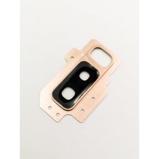Kameraglas Linse Galaxy S9 Plus G965F Grau