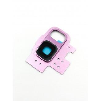 Kameraglas Linse Galaxy S9 G960F Schwarz