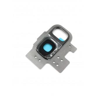 Kameraglas Linse Galaxy S9 G960F Blau