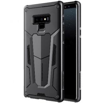 TPU robust Outdoor Samsung Galaxy Note 9 Schwarz