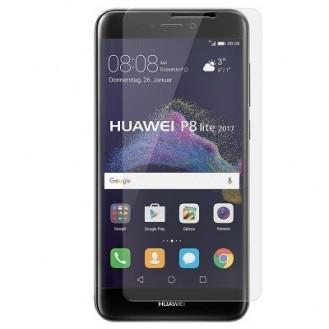 Huawei P8 Lite 2017 Panzerglas Tempered Glas Folie