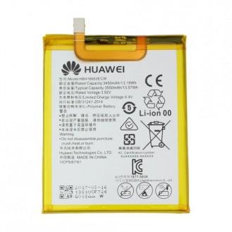 Huawei Akku HB416683ECW, Bulk für Nexus 6P