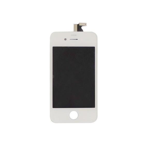 Weiss iPhone 4 Display komplett