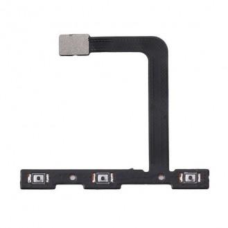 Ein An Aus Schalter Lautstärke Flexkabel Huawei P20 Pro