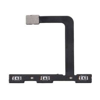 Ein An Aus Schalter Lautstärke Flexkabel Huawei P20
