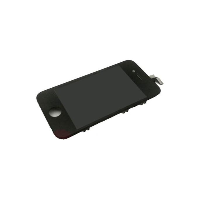 Schwarz iPhone 4 Display komplett
