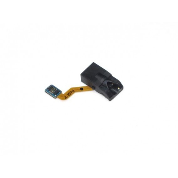 Earphone Jack Audio Flex Cable Galaxy S4 mini I9195