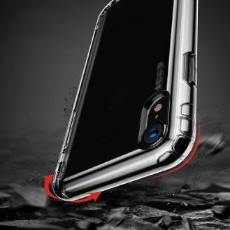 Baseus Safety Airbag Case fur iPhone XR