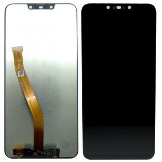 Huawei Nova 3 Display LCD Schwarz