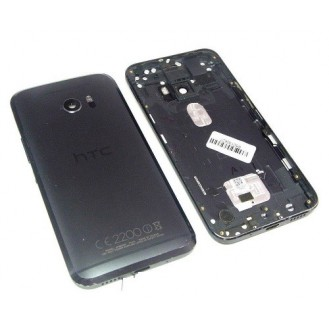 HTC 10 Akkudeckel Grau