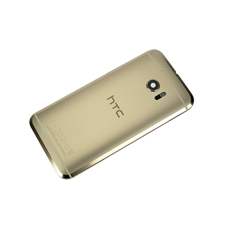 HTC 10 Haupt Akkudeckel Weiss