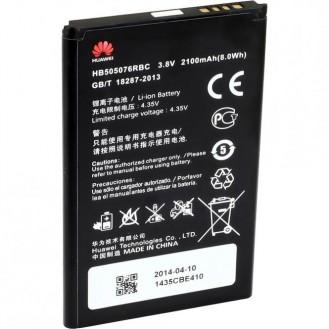 Huawei Ascend G700, G710 Akku HB505076RBC Bulk