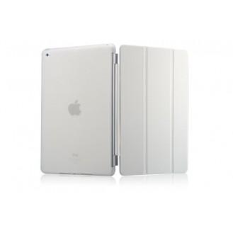 iPad Mini 4 Smart Cover Case Schutz Hülle Weiss