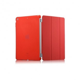 iPad Mini 4 Smart Cover Case Schutz Hülle Rot